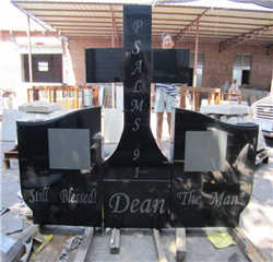 fr granite headstone manufacturer