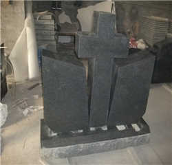 USA Granite headstone