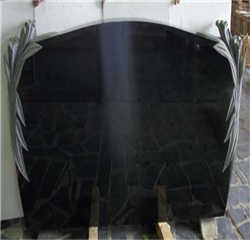 UK granite headstone manufacturer